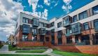 Квартиры от 3,8 млн рублей в 9 км от МКАД ЖК «Резиденция Май».